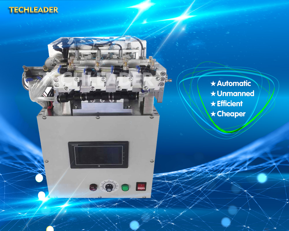 robotic screw fastening system manufacturer