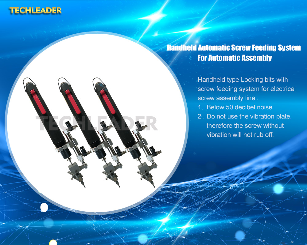 China screw assembly machine manufacturer