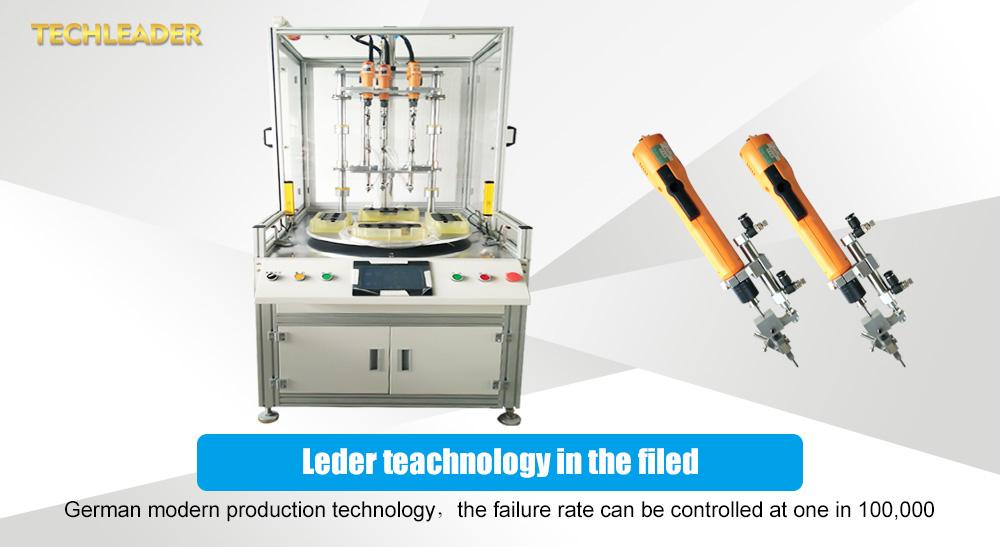 Automatic Screw Fedder Machine